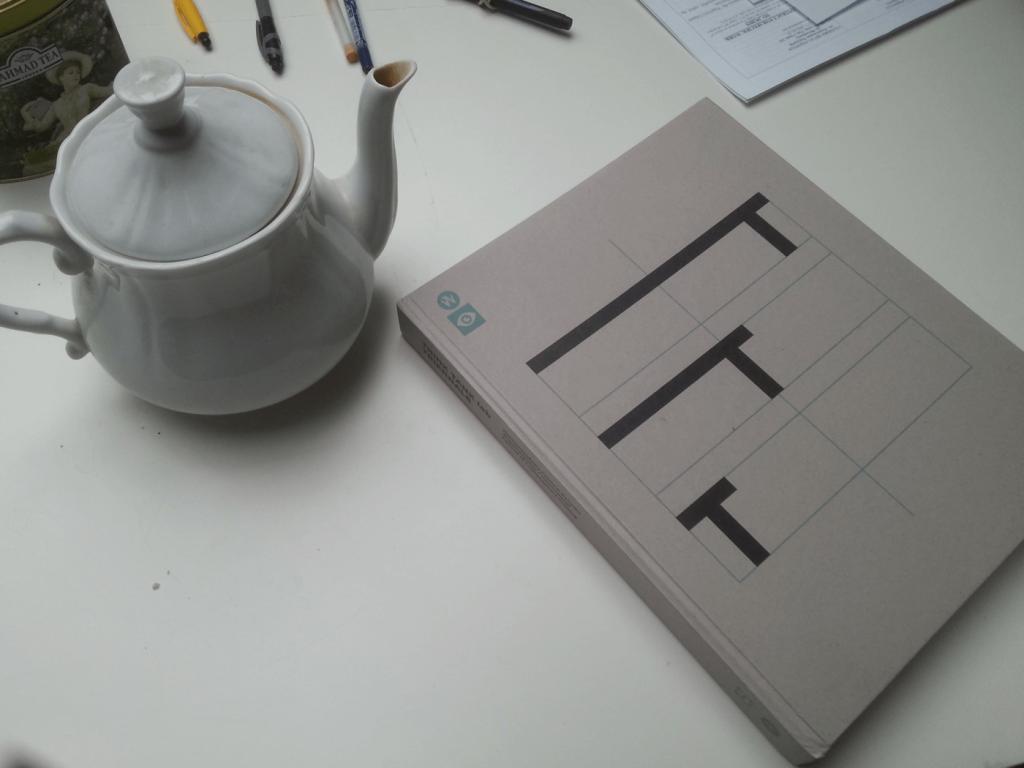 Katalog poprzedniej edycji Triennale